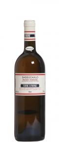 Sassocarlo Bianco Toscano