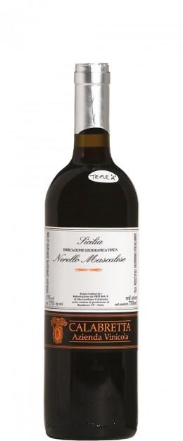 Nerello Mascalese Vecchie Vigne