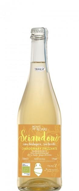 Sciandonè Chardonnay Frizzante