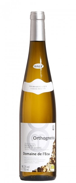 Muscadet Expression de Orthogneiss