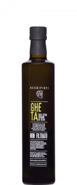 Olio Extravergine d'Oliva Gheta