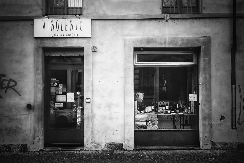 Torino tra osterie e bistrot