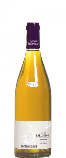 Bourgogne Aligoté Le Hardi