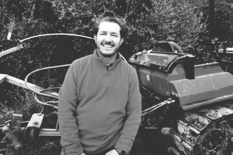 Alessandro Dettori | Tenute Dettori