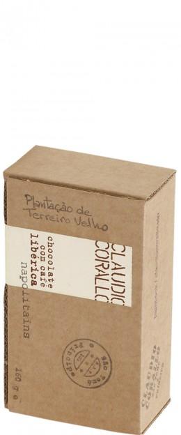 Cioccolato con Caffè Liberica