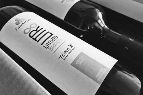 Litrotto Bianco: il vino passepartout