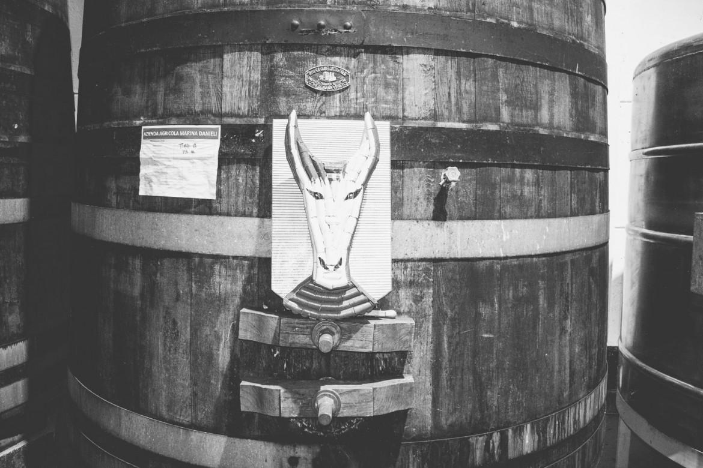 Frus: il vino naturale delle grandi cantine. E se la nuova frontiera fosse questa?