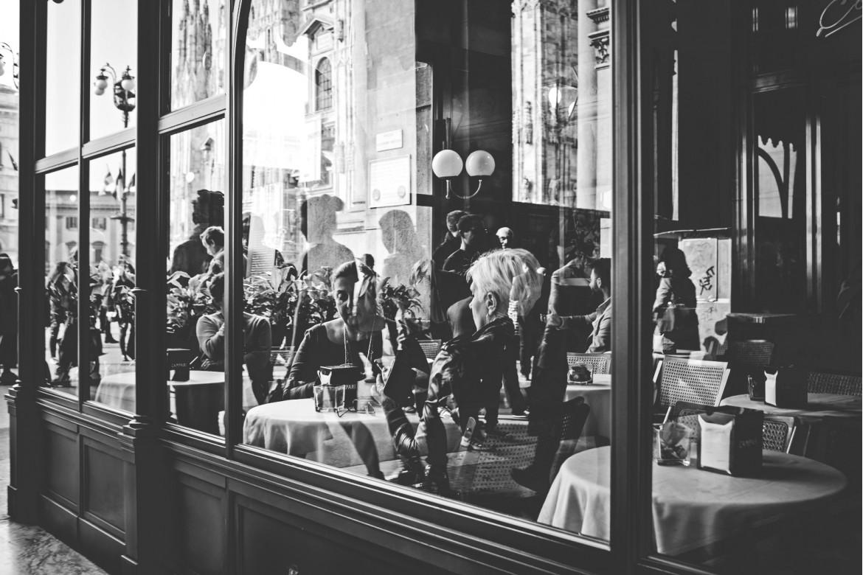 Milano tra storia e futuro