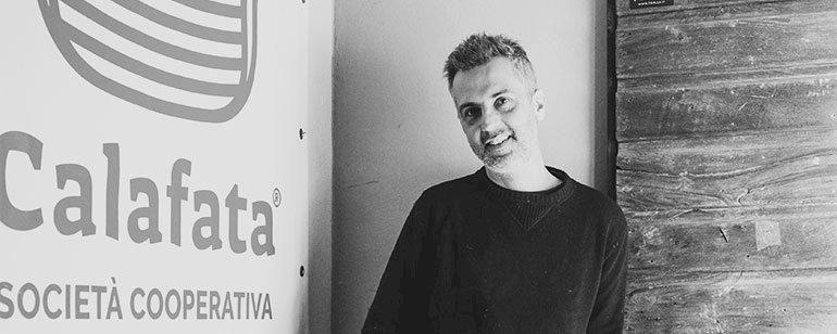Mauro Montanaro | Calafata