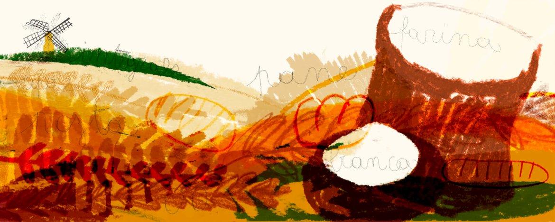 Storie di farina