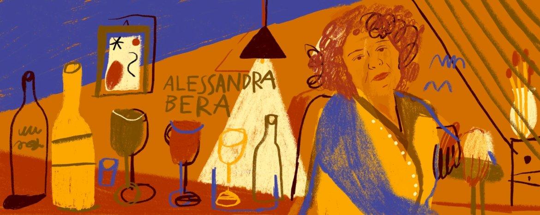 Alessandra Bera | Bera