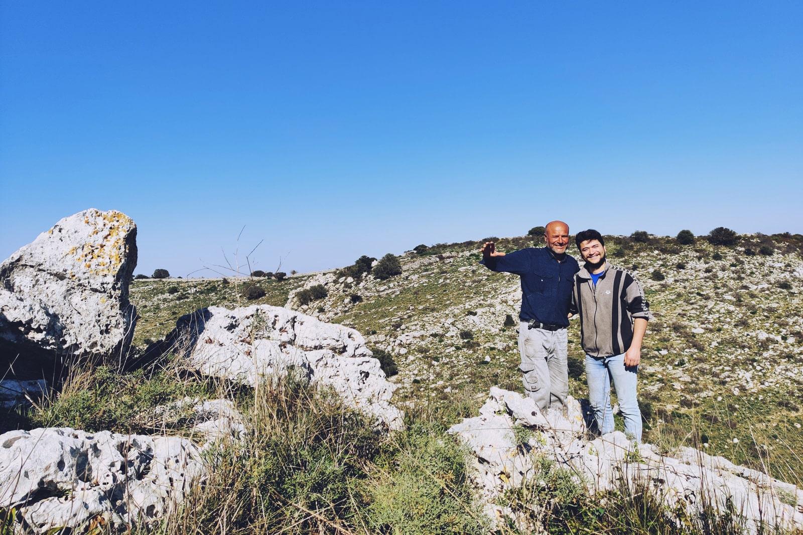 Tutto quello che devi sapere sul territorio della Murgia in Puglia