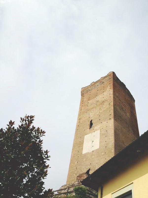 Trattoria Antica Torre