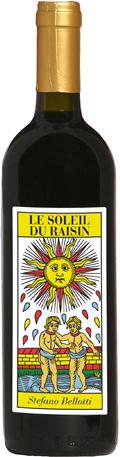 Soleil du Raisin
