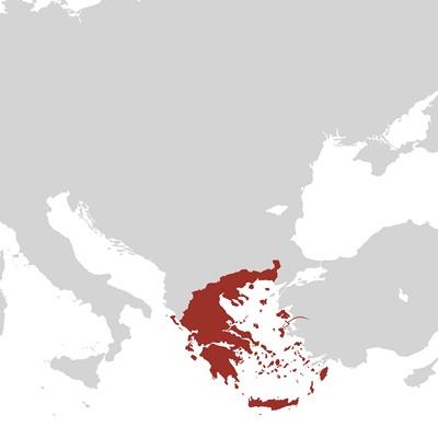 Grecia, Ariousios