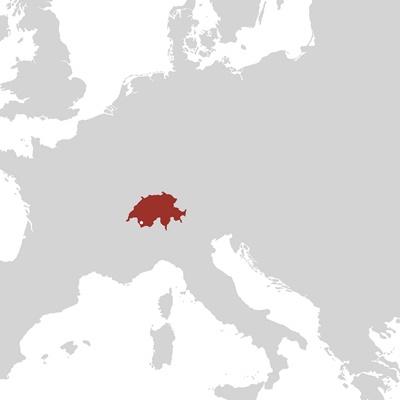 Svizzera, Domaine de Beudon