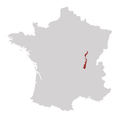 Domaine De Moor